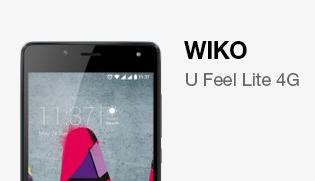 WIKO U Feel Lite 4G