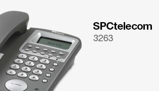 SPC Telecom 3263