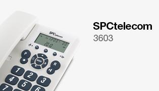 SPC Telecom 3603