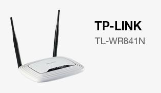 TL-WR841ND