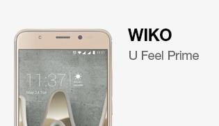 WIKO U Feel Prime